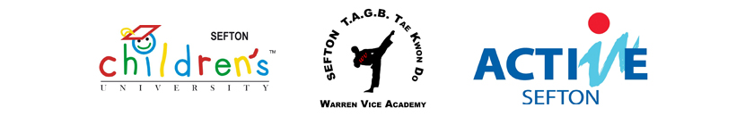 Sefton Tae Kwon-Do Supports - Sefton Children's University and Active Sefton.